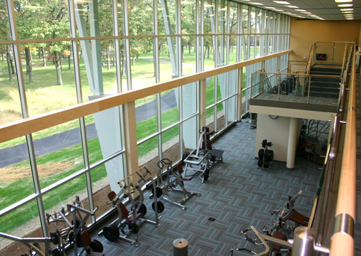 Field House Sports Fitness Center