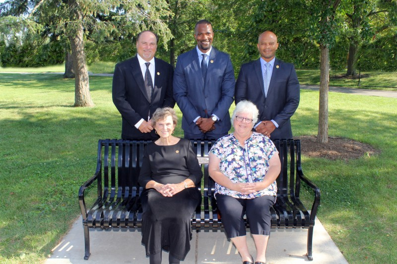 Board of Comissioners