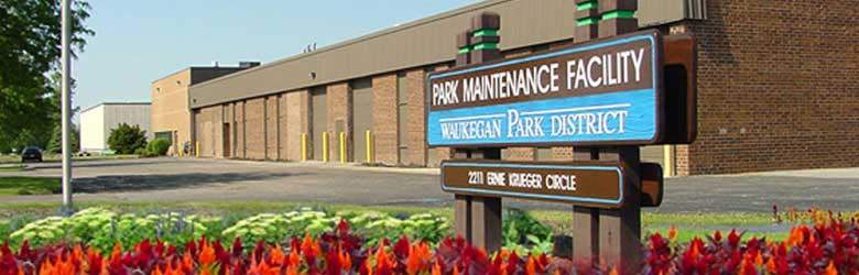 Park Maintenance Facility
