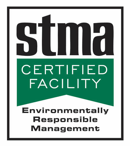 STMA Certified Facility