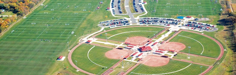 SportsPark - Athletic Fields