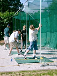 Partners In Parks – Golf Outing