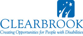 Clearbrook - logo