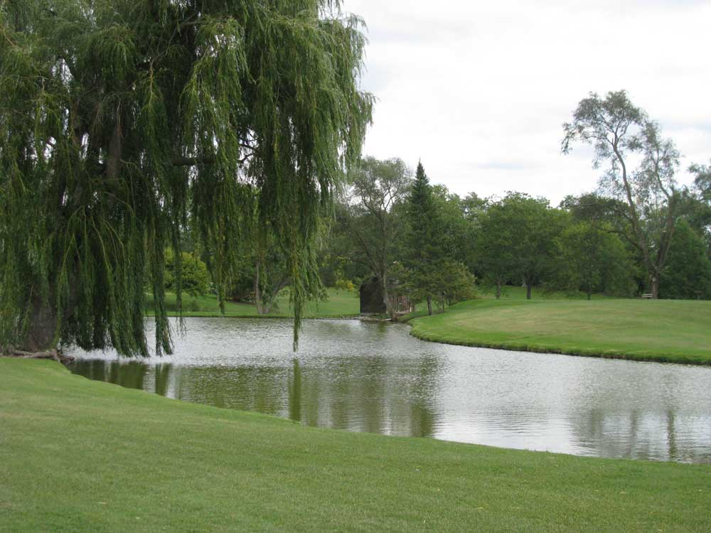 Greenshire Golf Course