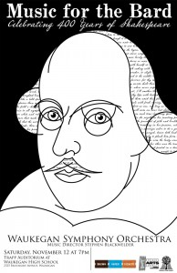 Music for the Bard