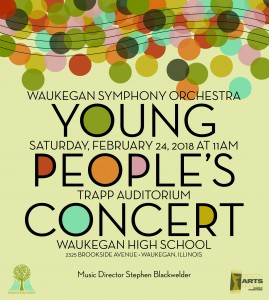Young People's Concert