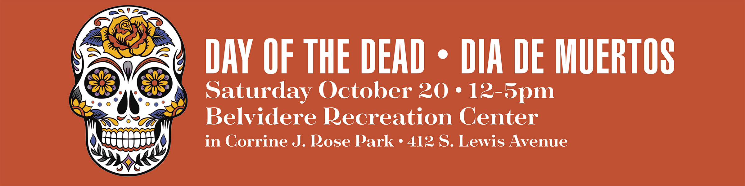 2018 Day of Dead