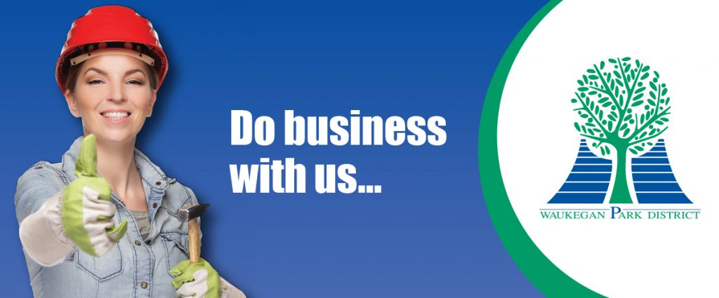 Do business with us!