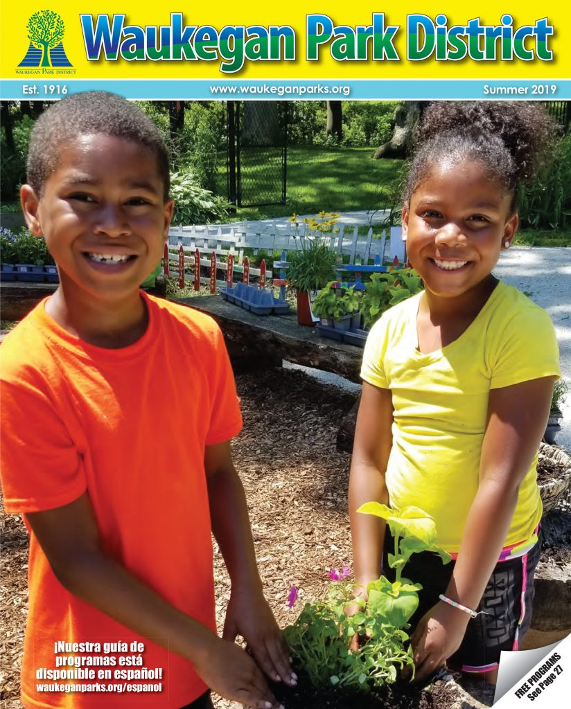 Click for Summer 2019 Program Guide