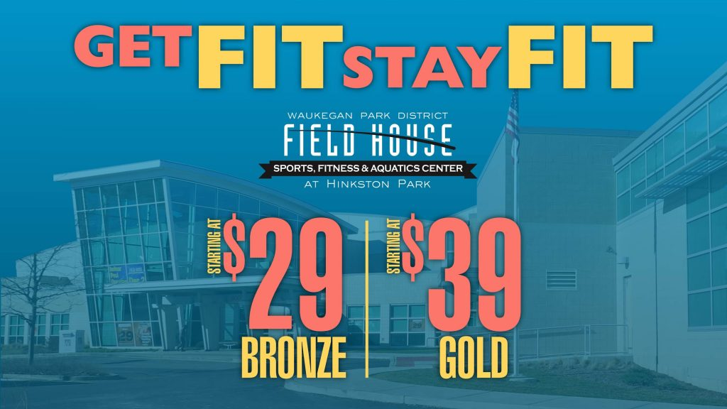 Field House Ad