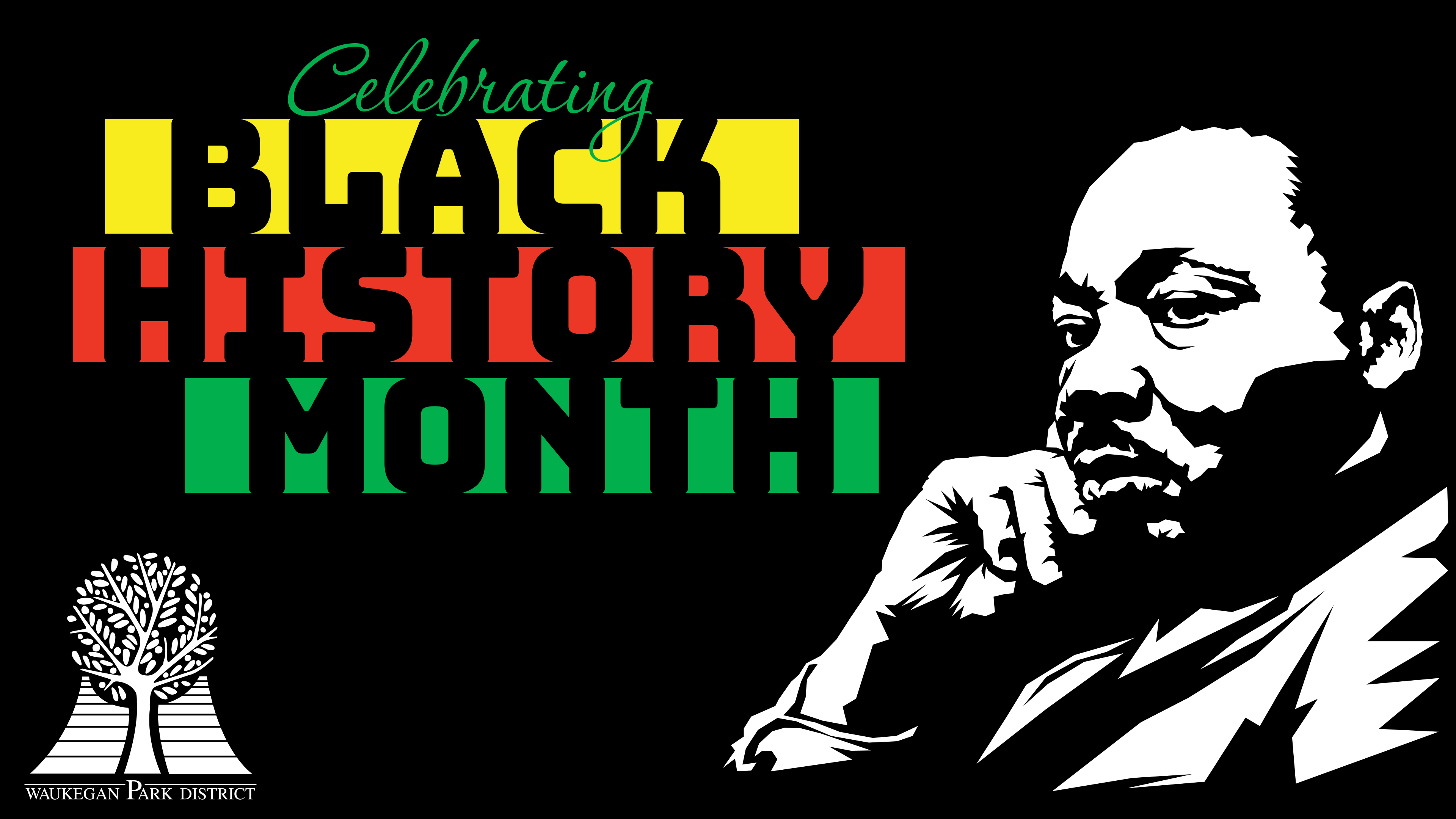 Black History Month Waukegan Park District