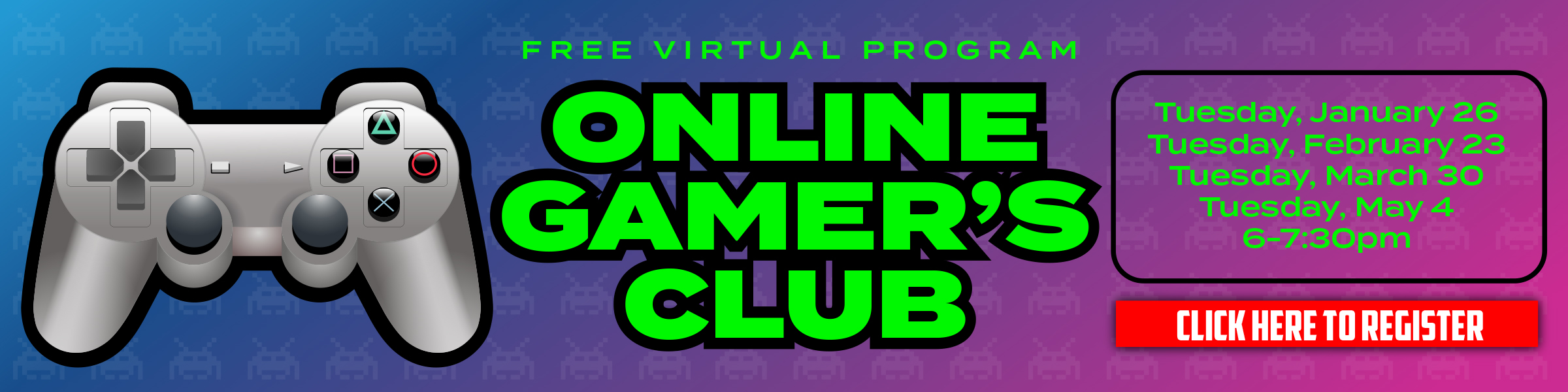 Online Gamers Club