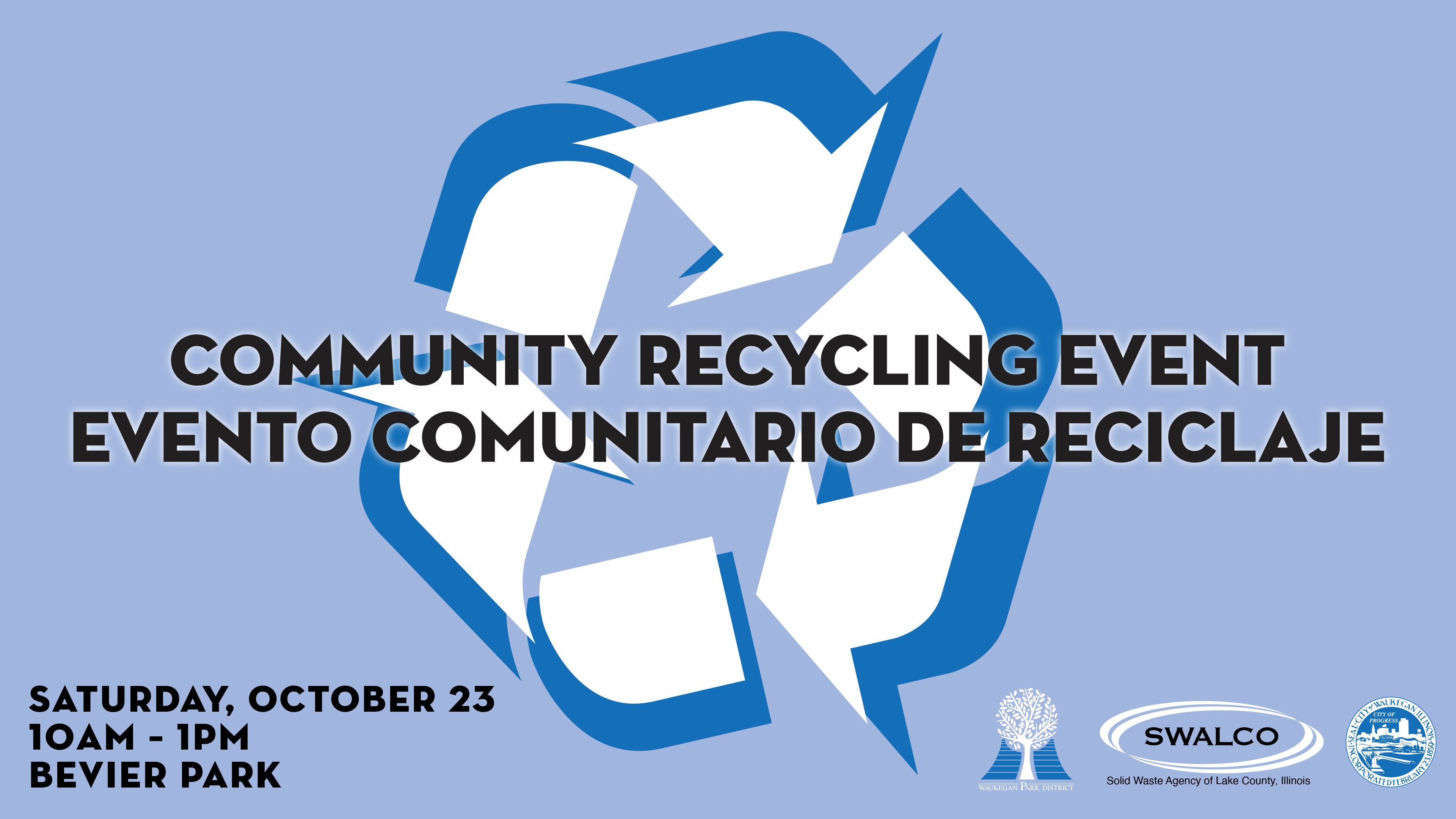 2021 Community Recycling Event